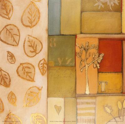 Natures Gift II-Liv Carson-Art Print