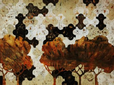 Natures Link-Kari Taylor-Giclee Print