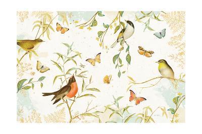 Natures Wisdom I-Katie Pertiet-Art Print