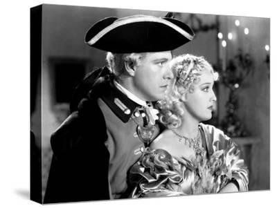 Naughty Marietta, Nelson Eddy, Jeanette MacDonald, 1935