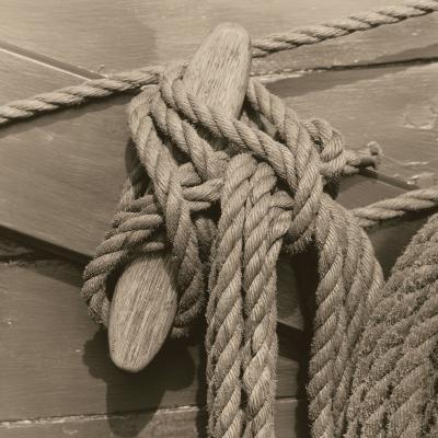 Nautical Aspect IV-Michael Kahn-Art Print