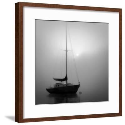 Nautical II- Nicholas Bell Photography-Framed Photographic Print