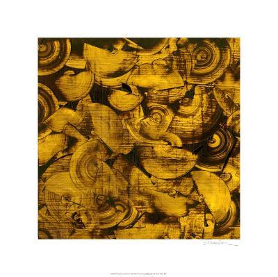 Nautilus in Gold I-Sharon Gordon-Limited Edition