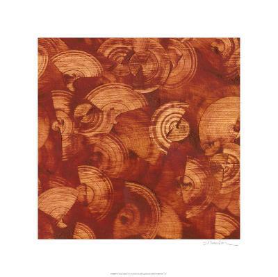 Nautilus in Rust I-Sharon Gordon-Limited Edition