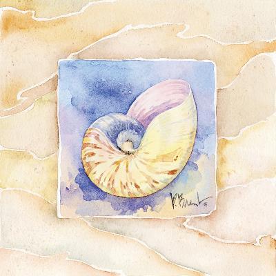 Nautilus-Paul Brent-Art Print