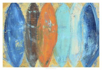Navaho Summer-Erin Ashley-Giclee Print