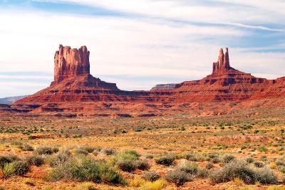 Navajo Country II-Douglas Taylor-Photographic Print