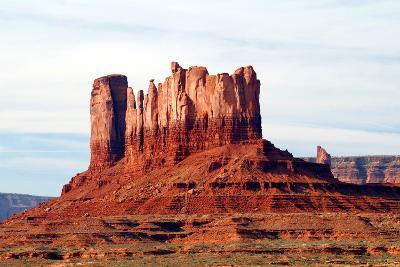 Navajo Country III-Douglas Taylor-Photographic Print