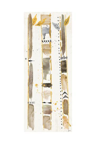 Navajo Forest III-Jess Aiken-Art Print