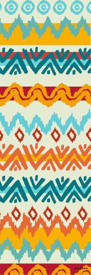 Navajo Missoni II-Nicholas Biscardi-Premium Giclee Print