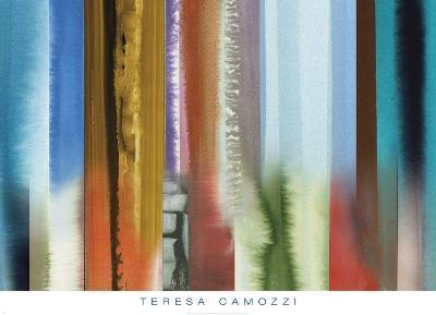 Navigation 2-Teresa Camozzi-Art Print