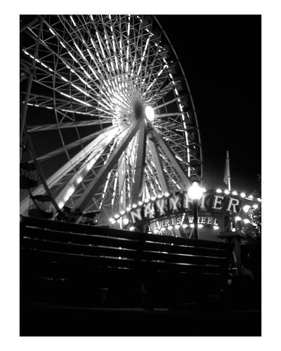 Navy Pier Ferris Wheel...
