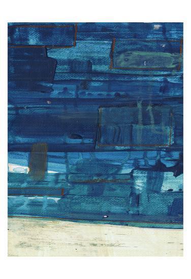 Navystract A-Smith Haynes-Art Print