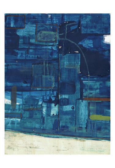 Navystract-Smith Haynes-Art Print