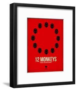12 Monkeys by NaxArt