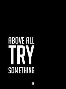 Above All Try Something 2 by NaxArt