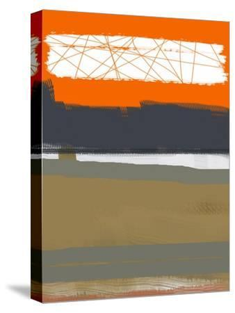 Abstract Orange 1