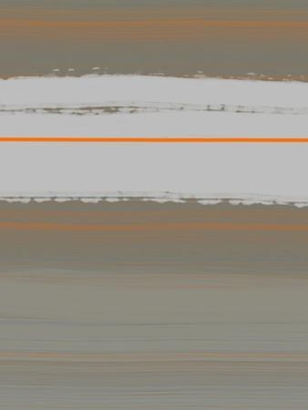 Abstract Orange 4 by NaxArt