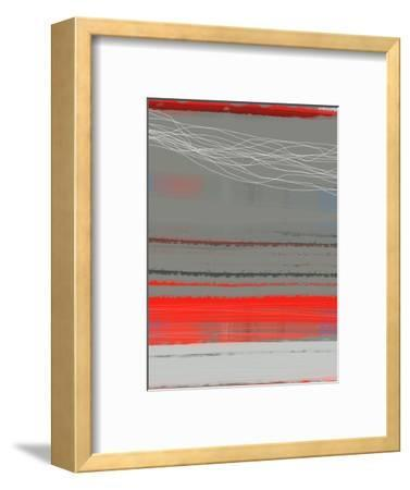 Abstract Red 2