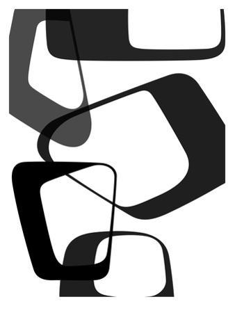 Abstract Rings 2 by NaxArt