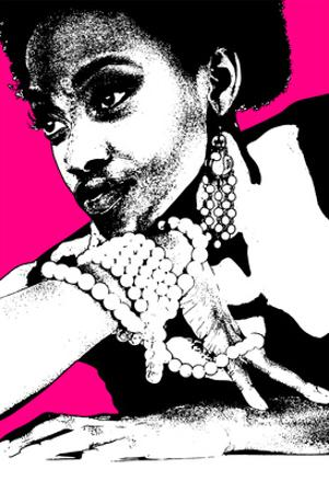 Aisha Pink