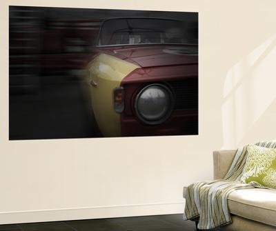 Alfa Romeo GTV Front