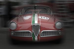 Alfa Romeo Laguna Seca by NaxArt