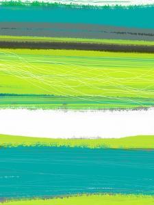 Aquatic Breeze 1 by NaxArt