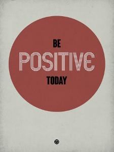 Be Positive Today 1 by NaxArt