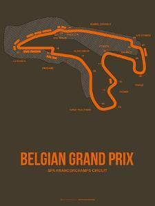 Belgian Grand Prix 1 by NaxArt