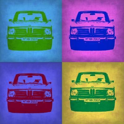 BMW 2002 Pop Art 3