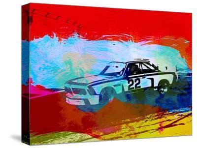 Bmw 3.0 Csl Racing