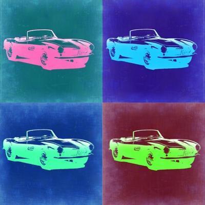 BMW 507 Pop Art 2