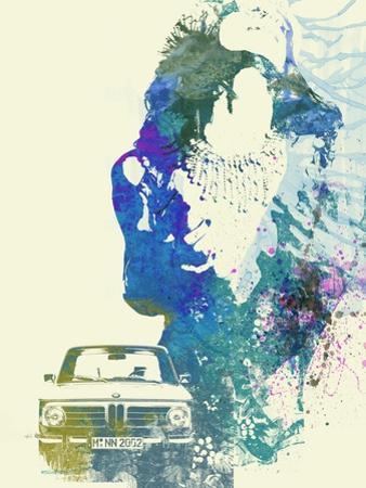 BMW Girl