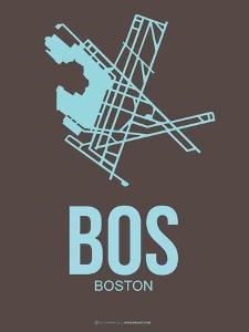 Bos Boston Poster 2 by NaxArt