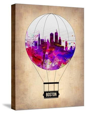 Boston Air Balloon