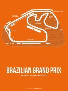Brazilian Grand Prix 3 by NaxArt