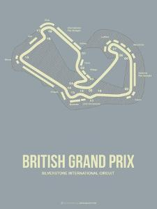 British Grand Prix 1 by NaxArt