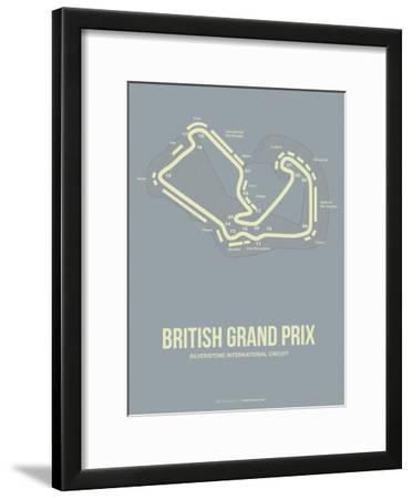 British Grand Prix 1