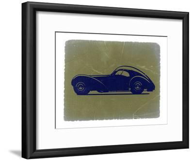 Bugatti 57 S Atlantic