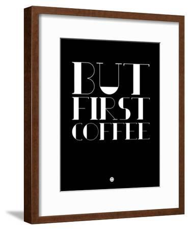But First Coffee 1