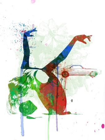 Camaro Ballet