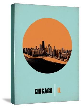 Chicago Circle Poster 1