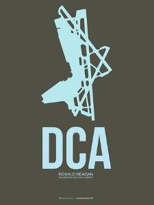 DCA Washington Poster 1 by NaxArt