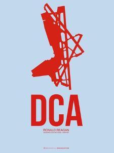 DCA Washington Poster 2 by NaxArt