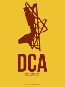 DCA Washington Poster 3 by NaxArt