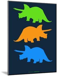 Dinosaur Family 6 by NaxArt