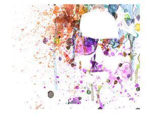 "Dude ""Big Lebowski"" by NaxArt"