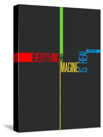 Everything you Imagine Poster