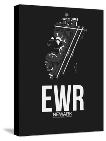 EWR Newark Airport Black